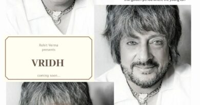 Rohit Verma – VRIDDH a celebration of life